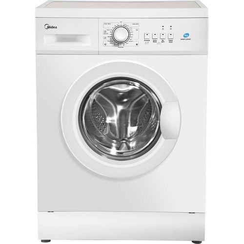 MFE 60 6kg Front Loading Washing Machine- Silver