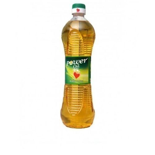 Vegetable Cooking Oil 75cl