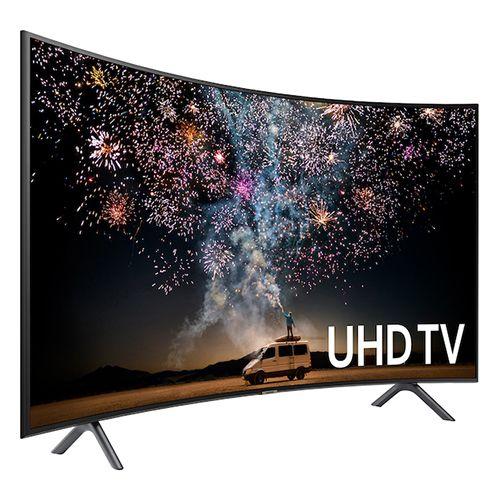 65inch UHD Premium Class HDR+ Curved RU7300- Smart 2019 TV