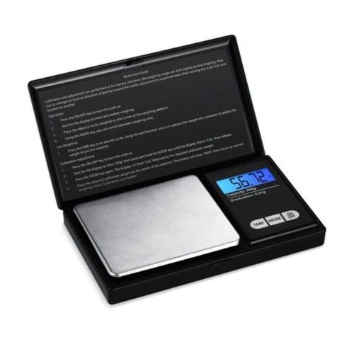 HP Portable Electronic Jewelry Weighing Scales 200g