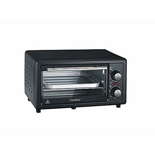 11L Electric Oven And Toaster