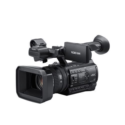 PXW-Z150 4K XDCAM Digital Camera Camcorder
