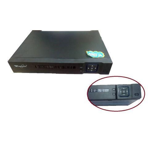 16 Channel 5 IN 1 DVR CCTV Camera
