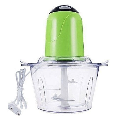 Electric Food Processor And Yam Pounder (6 Blades)