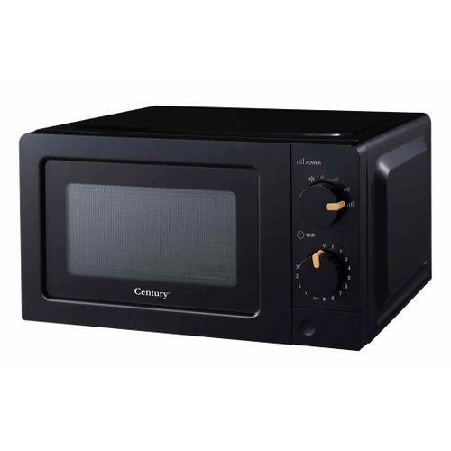 20 Litres Microwave- Black