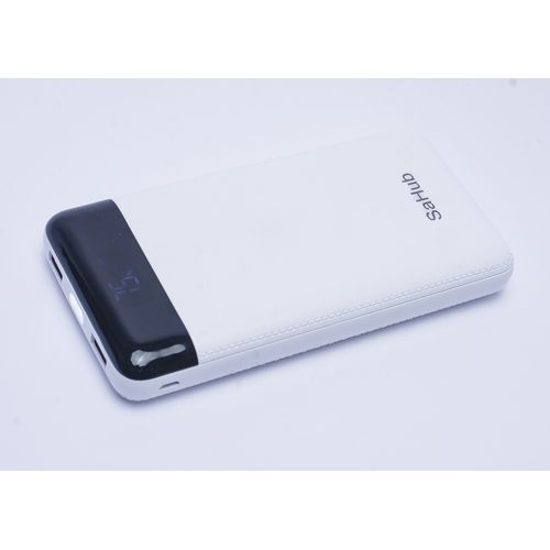 Universal USB Backup Power 20000mAh (K208) With Led Screen