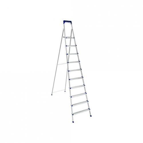10 Step Anti-Skid Ladder