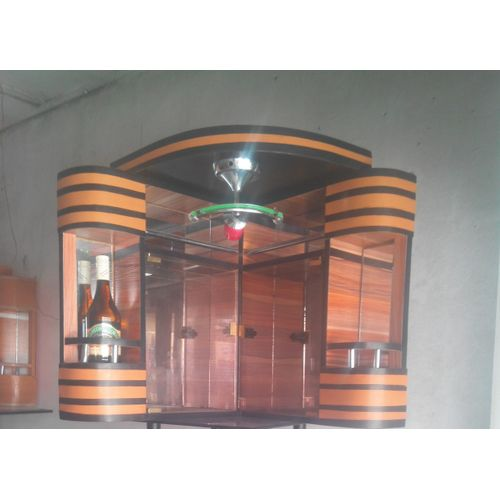 High Quality Mini Hanging Bar (Lagos Order Only)