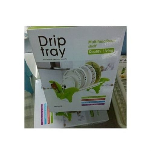 Drip Tray Plate Multi-functional Shelf Rack