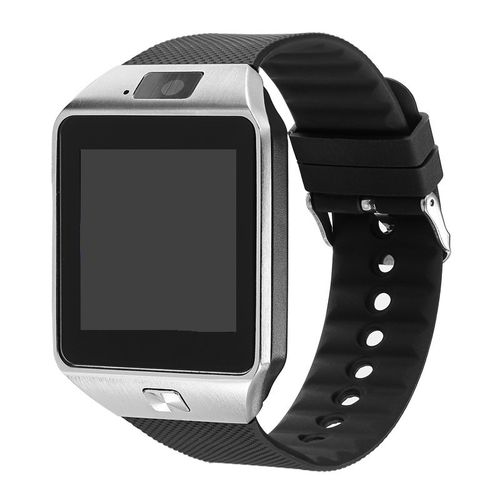 Wrist Watch Phone With Camera SIM Card Slot For Smart Phones And Bluetooth
