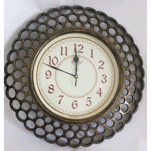 Wall Clock For Homes And Offices