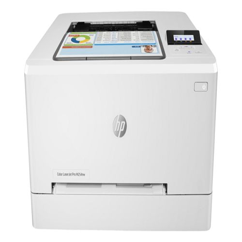 Color LaserJet Pro Printer M254nw (Print Only)