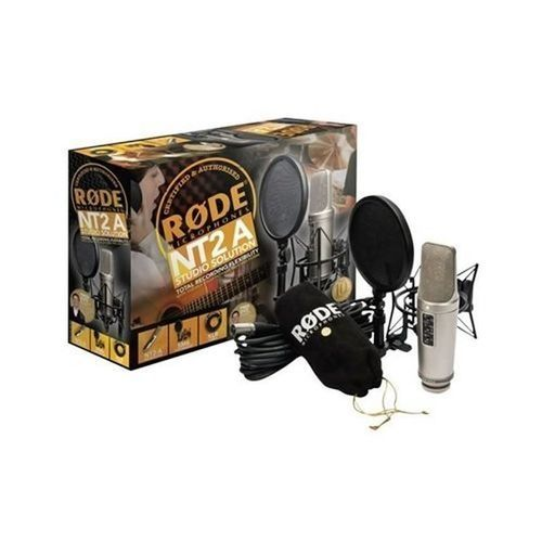 Studio Microphone NT2A