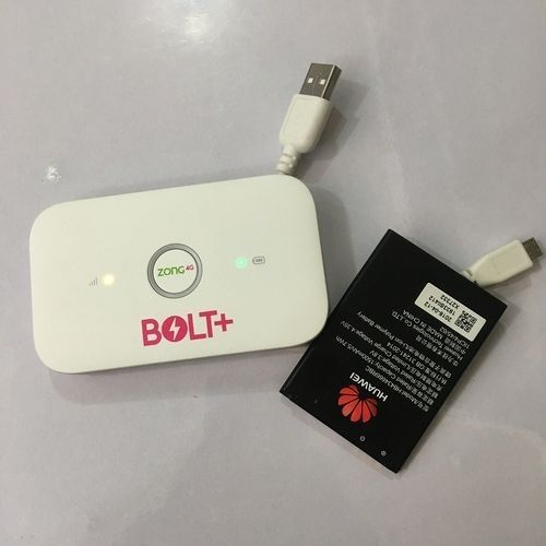 4G LTE Mobile Broadband Hotspot WiFi MiFi Router - All Network