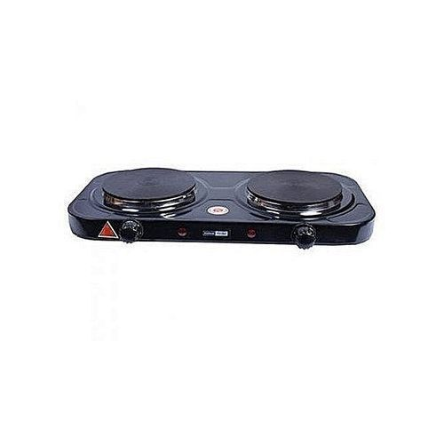 Electric Hot Plate -Double Burner