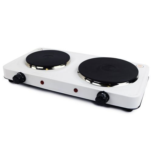 Electric Cooker Hot Plate-Double Burner