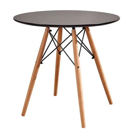 Dining Table Round (Wooden)