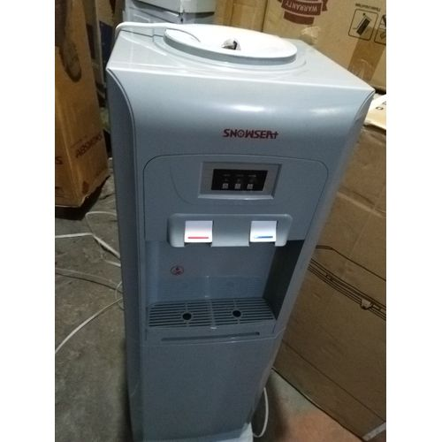Hot & Cooled Standing Water Dispenser