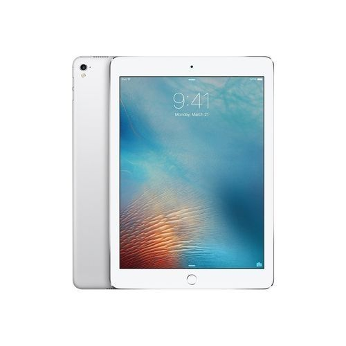 Ipad 6 (6th Gen) 32gb Wifi Only- Silver Colour 9.7inch