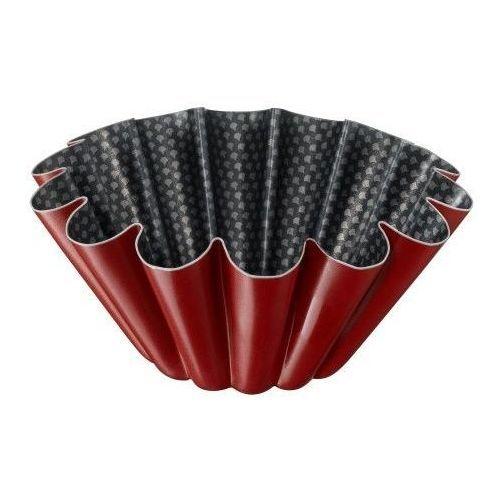 Non Stick Patisserie Brioche 23 Cm, Red J0366612
