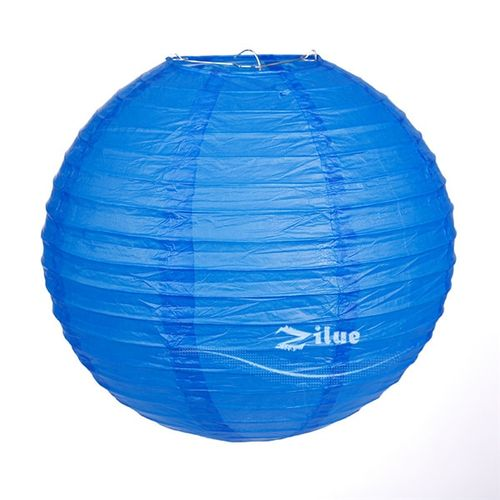 Zilue 10Pcs Chinese Paper Lantern Birthday Wedding Party