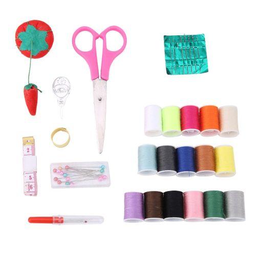 Sewing Tools Sewing Box Kit, Sewing Box, Sewing Tool, Sewing Supplies Tool, Sewing Storage Box Sewing Tools