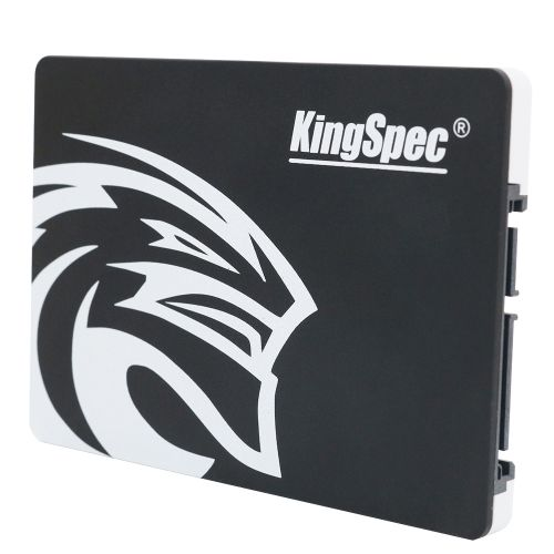 "KingSpec SATA II 2.0 2.5"" 32GB MLC Digital SSD Solid State"