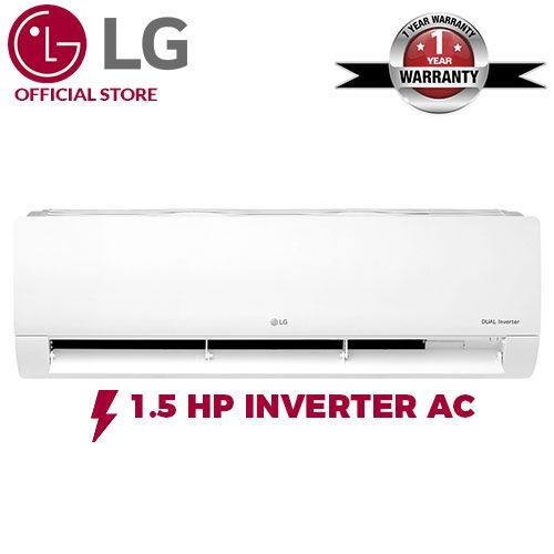 1.5 HP Gencool Inverter Split Unit AC