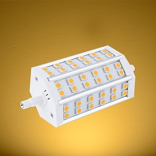 New 8W R7s J118 36LED 5050 SMD Lamp Energy Saving Flood Light Bulb 118mm