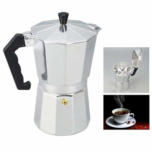 Italian Style 300ML 6 Cup Espresso Maker