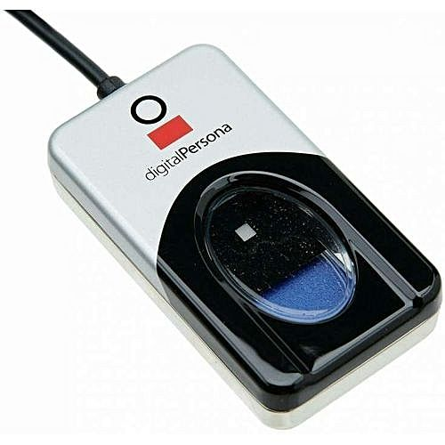 UareU 4500 Biometric Fingerprint Scanner (digital Persona Thumbprint)