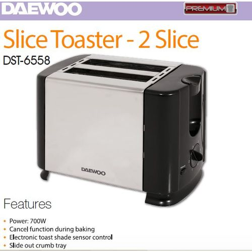 Toaster DST 6558