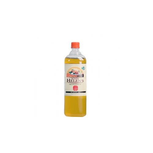 Pure Groundnut Oil - 1litre