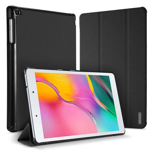 Samsung Galaxy Tab A 8.0 2019(T290/T295) Leather Case-Black