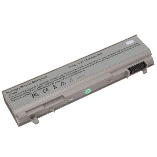 Battery For DELL E6400, E6410, E6500, M2400 & M4400