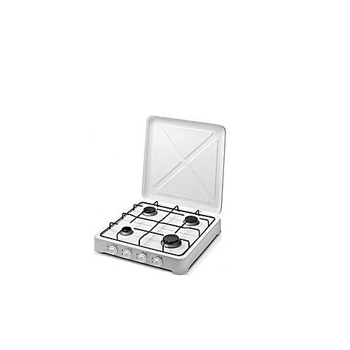 400 4-Burner Manual Ignition Table Top Gas Cooker (Maxi By LG)