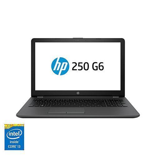 250 G6 Core I3 ,500GB HDD 4GB RAM 15.6-Inch Windows 10+32GB Flash Drive