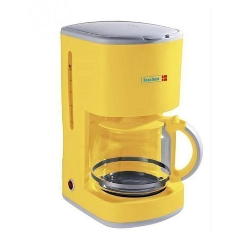 Easy Coffee Maker
