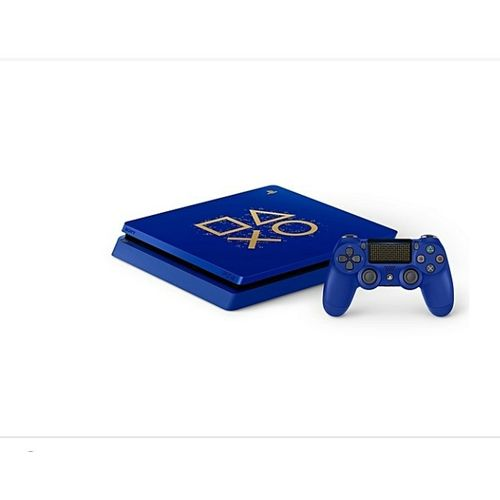 PS4 Slim 1TB Limited Edition Play Console