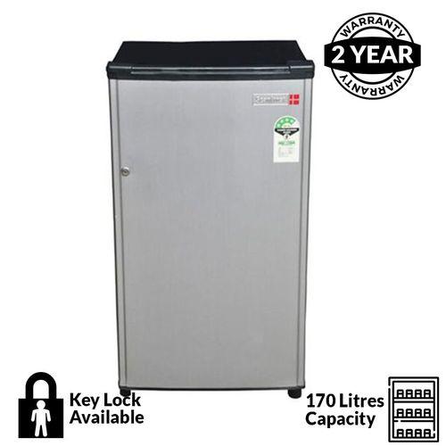 170 Liters Single Door Refrigerator SFR 170