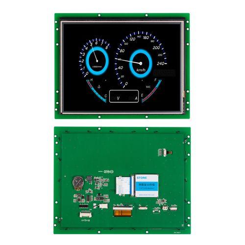 "STONE 10..4"" Smart TFT LCD Display Customizable"