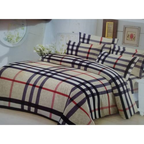 Duvets&bedsheets With 4pillowcase