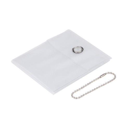 6Pcs Wall Hanging Album For Fuji Instax Mini Square Photo Storage Rangement