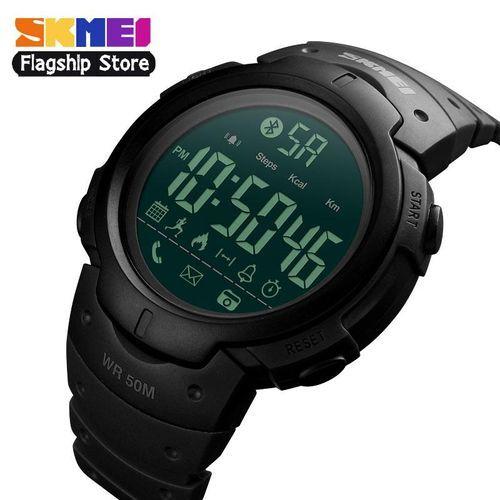 Smart Watch Men Bluetooth Watches Waterproof
