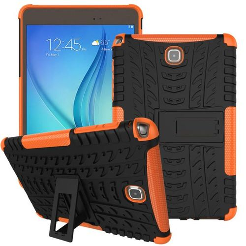 Hybrid Kickstand Hard Case Cover For Samsung Galaxy Tab A 8.0inch SM-T350 OR