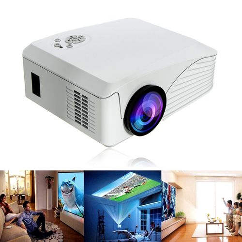 HD 1080P 3D Projector LED Home Theater HDMI