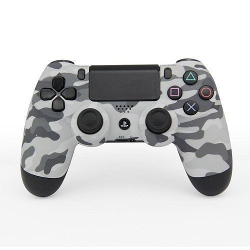Ps4 Game Pad Dual Shock 4 Wireless Controller Camoe