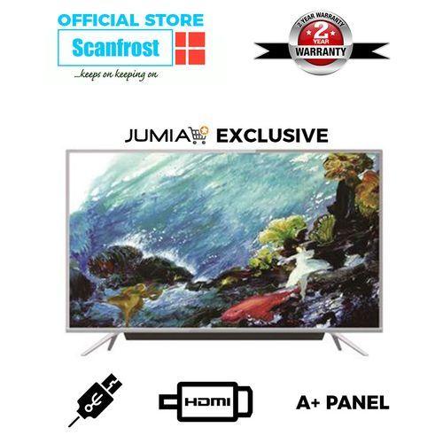 43 Inch SFLED43SB Smart Television
