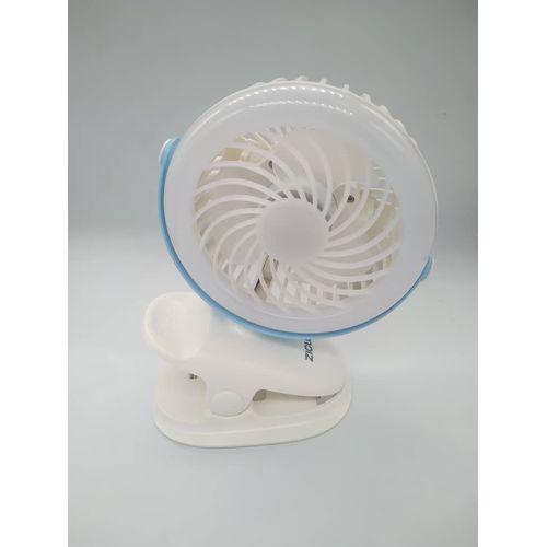 ZICLONEN Rechargeable Fan SP06-04