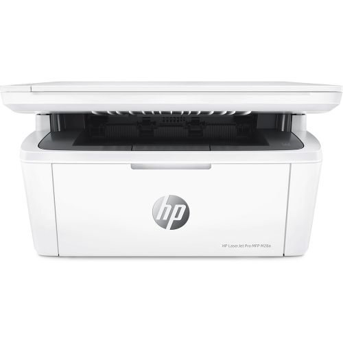HP LaserJet Pro MFP M28a Printer - W2G54A